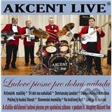 VAR - Akcent live - Ľudové piesne pre dobrú náladu