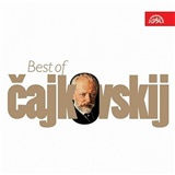 Piotr Illitch Tchaikovsky - Best Of Tchaikovsky