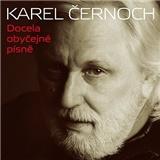 Karel Černoch - Docela obyčejné písně
