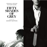 OST, Danny Elfman - Fifty Shades of Grey (Original Motion Picture Score)