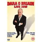 Dara O'Briain - Live 2010