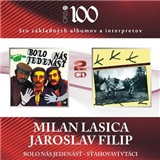 Milan Lasica, Jaroslav Filip - Bolo nás jedenásť - Sťahovaví vtáci