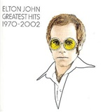 Elton John - The Greatest Hits 1970 - 2002