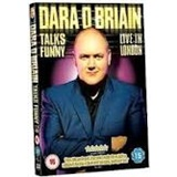 Dara O'Briain - Talks Funny: Live in London