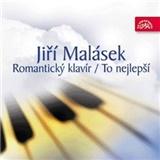 Jiří Malásek - Romantický klavír - To nejlepší