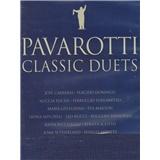 Luciano Pavarotti - Classic Duets DVD