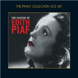 Edith Piaf - The Passion Of Edith Piaf
