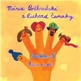 Podhradská & Čanaky - Deťom 5 - Piesne pre deti