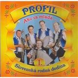 Profil - Ako za mlada 1 - Slovenská rodná dedina