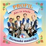 Profil - Ako za mlada 4 - Slovenské Mamičky