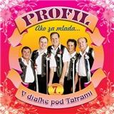Profil - Ako za mlada 7 - V diaľke pod Tatrami