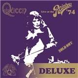 Queen - Live At The Rainbow (Deluxe Edition)