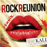 Rock Reunion - Denník