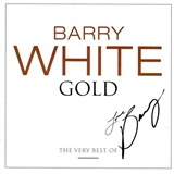 Barry White - Gold - The Very Best Of