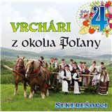 Sekerešovci - Vrchári z okolia Poľany 4