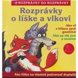 VAR - Rozprávky o líške a vlkovi