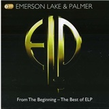 Emerson, Lake & Palmer - From The Beginning - The Best Of ELP