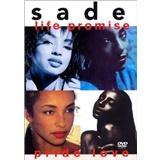Sade - Life Promise Pride Love DVD