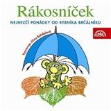 Jiřina Bohdalová - Rákosníček - Nejhezčí pohádky od rybníka Brčálníku