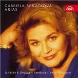 Gabriela Beňačková - Opera Arias