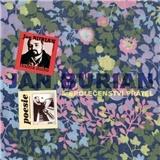 Jan Burian - Hodina duchů / Poesie