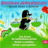 Marek Eben - Krtečkova dobrodružství 1