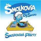 VAR - Šmolkovská párty