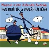 Zdeněk Svěrák - Pan Buřtík a pan Špejlička