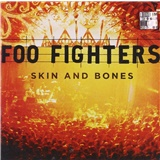 Foo Fighters - Skin & Bones