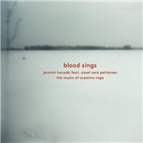 Jaromír Honzák, Sissel Vera Pettersen - Blood Sings - The Music of Suzanne Vega
