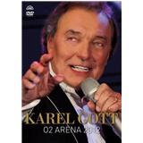 Karel Gott - O2 Aréna DVD