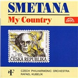 The Czech Philharmonic Orchestra - Smetana - My Country