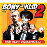 OST - Bony A Klid 2 - Original Soundtrack