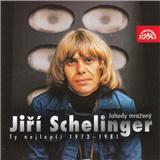 Jiří Schelinger - Jahody Mražený (Ty Nejlepší 1973-1981)