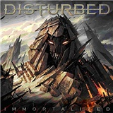 Disturbed - Immortalized (Deluxe)