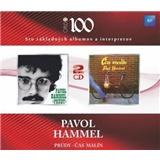 Pavol Hammel - Prúdy / Čas malín