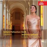 Martina Janková - Johann Sebastian Bach - Cantatas