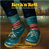 George & Beatovens - Rock'n'Roll (Tady Bude I Když My Už Tady Nebudeme)