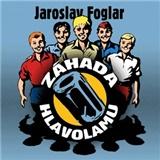 VAR - Jaroslav Foglar - Záhada hlavolamu