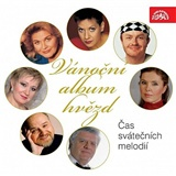 VAR - Vánoční album hvězd