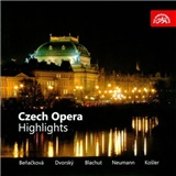 VAR - Czech Opera Highlights