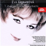 Eva Urbanová - Famous Czech Opera Duets