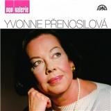 Yvonne Přenosilová - Pop galerie