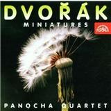 Panocha Quartet - Dvořák - Miniatures