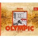 Olympic - Želva (Zlatá edice)