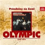 Olympic - Prázdniny na Zemi (Zlatá edice)