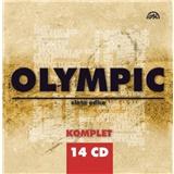 Olympic - Zlatá edice (komplet)