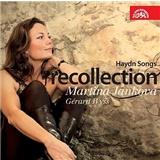 Martina Janková, Gérard Wyss - Joseph Haydn - Recollection