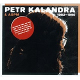 Petr Kalandra, ASPM - 1982-1990
