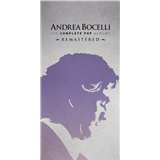 Andrea Bocelli - The Complete Pop Albums 16 CD (Limited Edition)